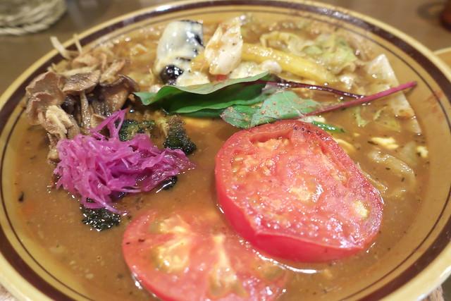 スープカレーTREASURE(トレジャー) 4回目_05
