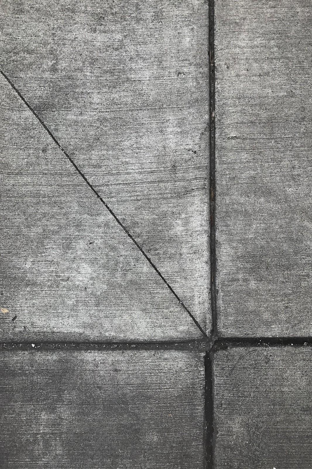 (292/366) Sidewalk Geometry