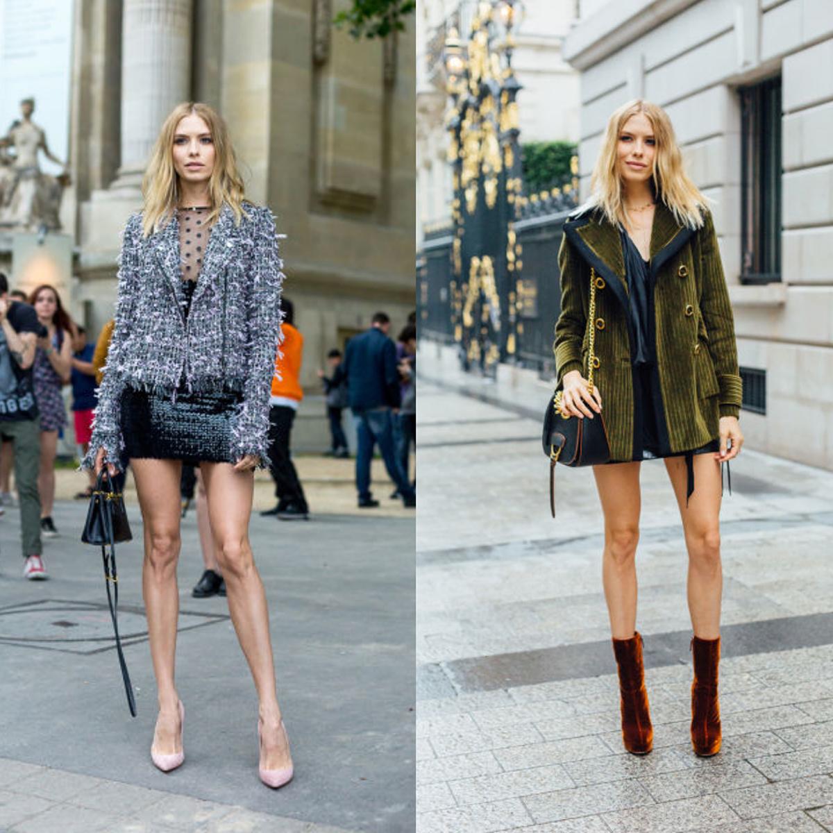 paris fashion week street style fashion