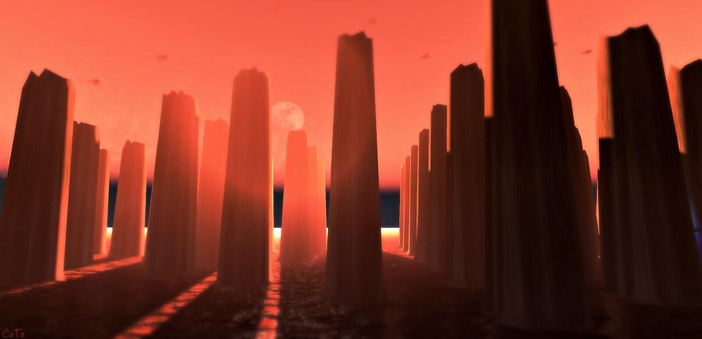 The Pillars - II