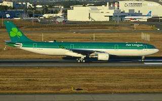 330.302 AER LINGUS EI-FNH 1744 DELIVERY FLIGHT 28 09 16 TLS