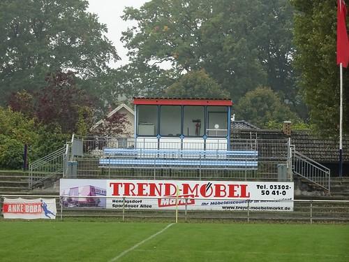 FC 98 Hennigsdorf AH 10:0 SV Rot-Weiß Flatow AH (Sportkomplex Süd)
