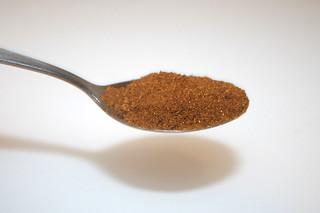 06 - Zutat Paprika edelsüss / Ingredient sweet paprika