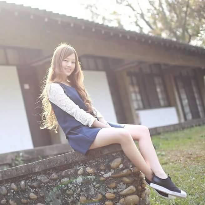 Koobii人氣嚴選198【國立清水高中-周妤謙】- 舞動吧我的校園生活