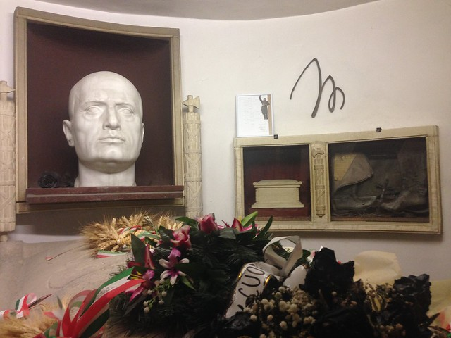 Museological discourse and Memory in Italy. 70 years after the liberation