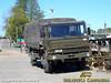 DAF YAK 4440 / Fuerza Aérea de Chile