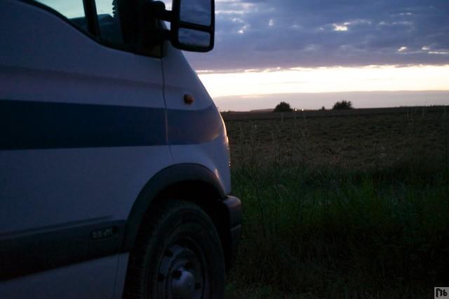 Echo6tm camion