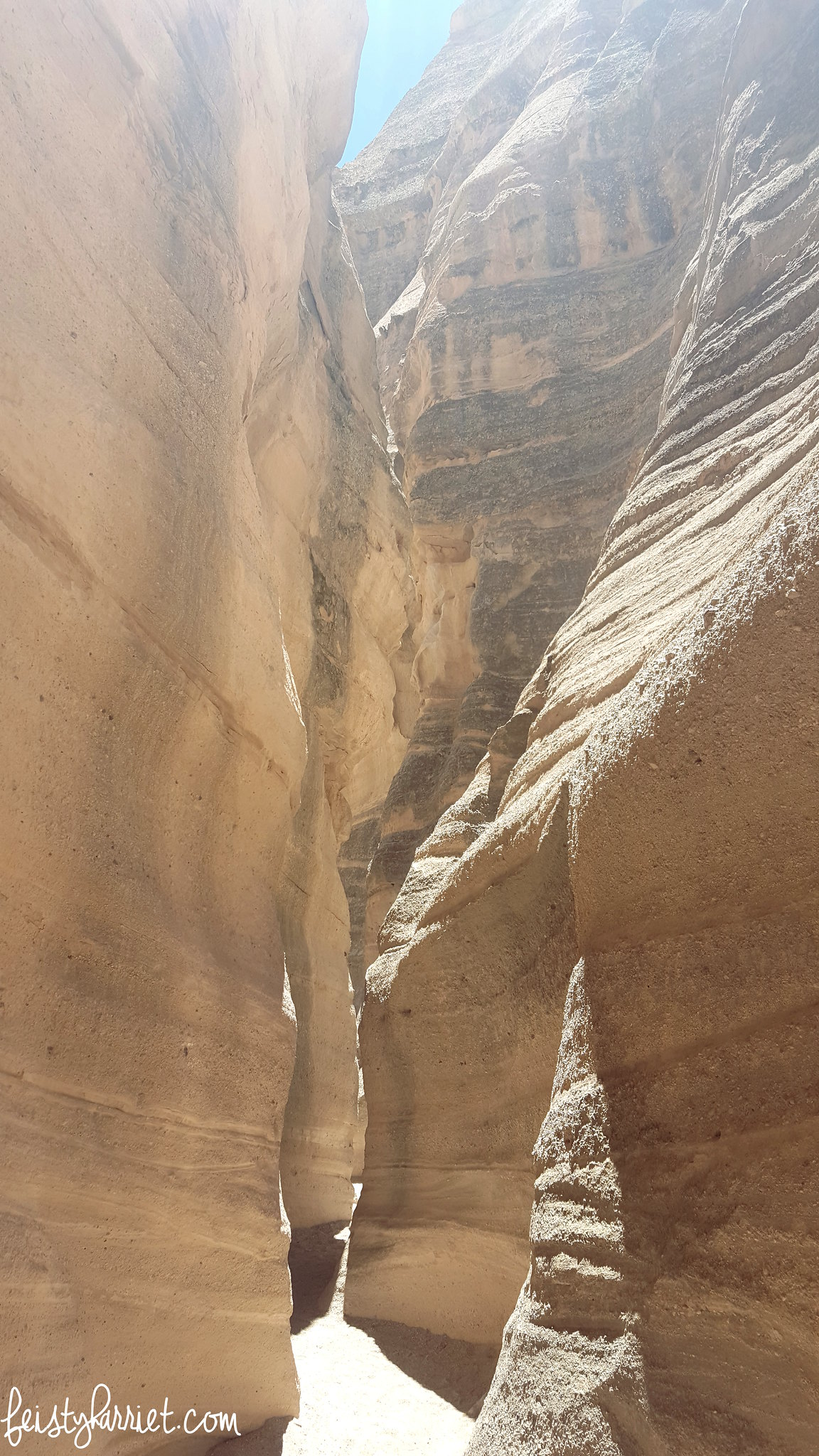 Kasha-Katuwe Tent Rocks NM_feistyharriet_July 2016 (6)