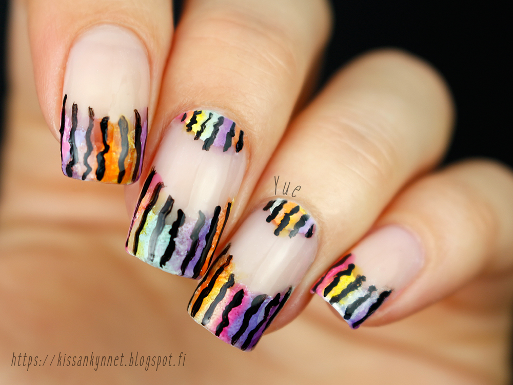 watercolor_stripes