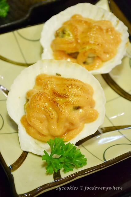 6.Sakae Sushi celebrate 19th anniversary