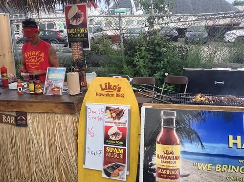 Liko's Hawaiian BBQ
