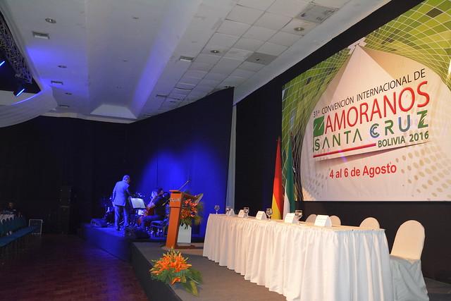 31 Convención Internacional de Graduados de ZAMORANO