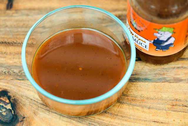 Shaffer's Tangy Virginia BBQ Sauce