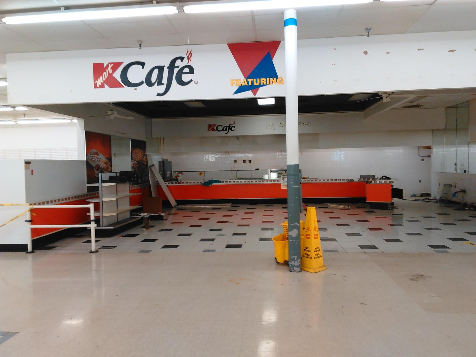 Kmart -- New Albany, Indiana