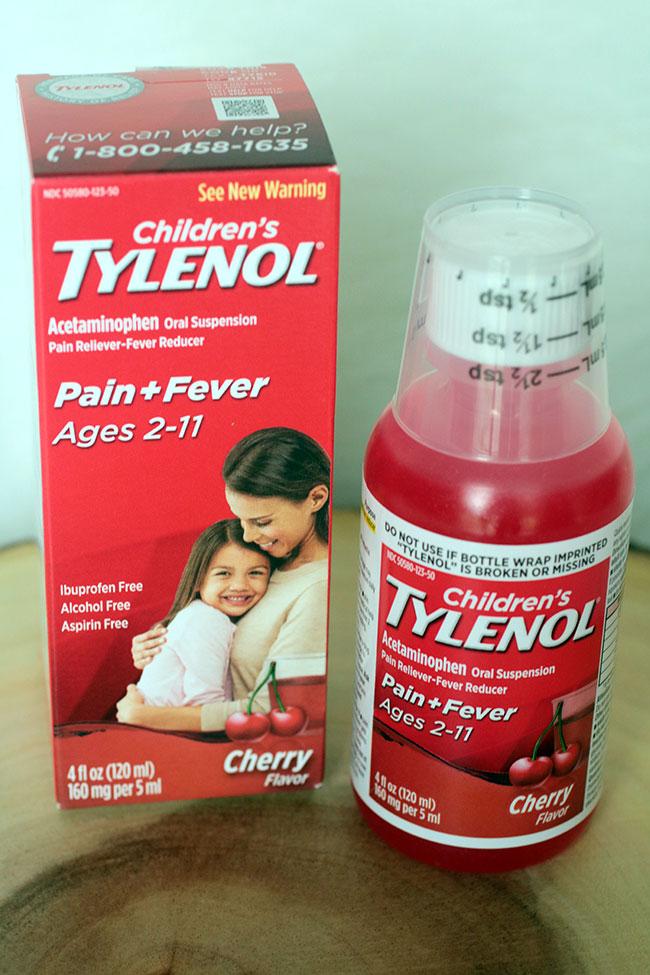 Tylenol4