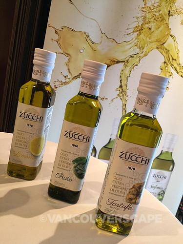 Zucchi Olive Oil Tasting-5