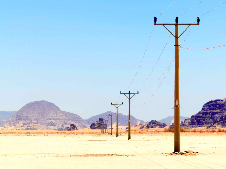 Qué ver en Wadi Rum: Desierto de Wadi Rum en Jordania qué ver en wadi rum - 28254700506 0a27bec942 o - Qué ver en Wadi Rum, Jordania