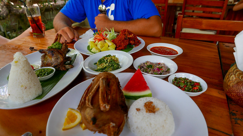 28130690482 7fac982a9d c - The definitive guide to Food, Culture and Nature in Ubud, Bali (October 2015)