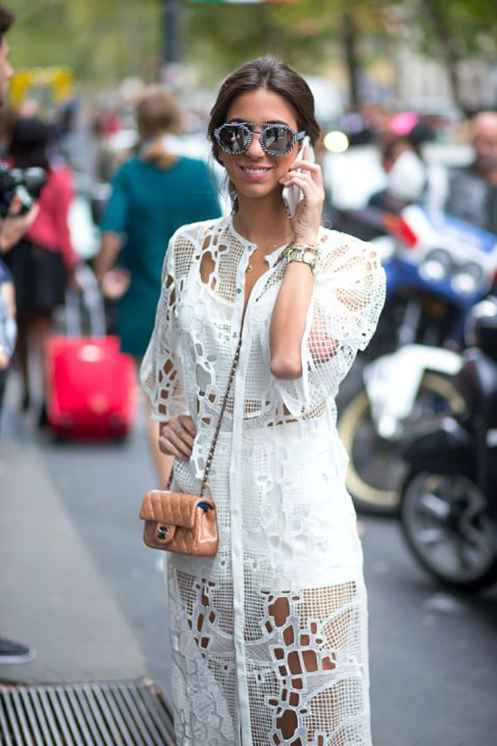 street style inspiration summer fashion style accessories12