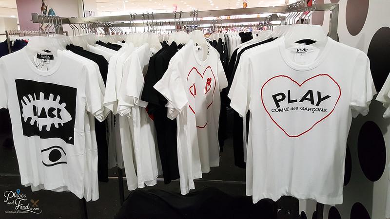 Migi Pop Up Store Season 3 play by como