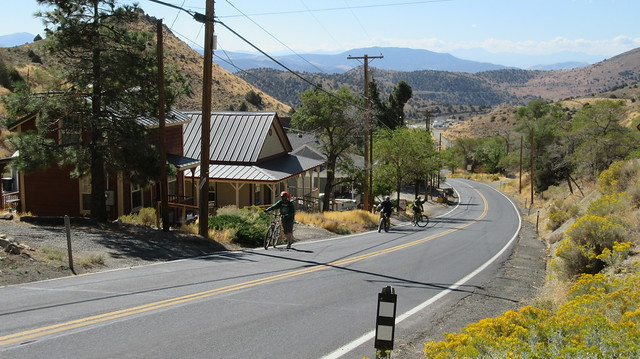Ride to Virginia City 2016