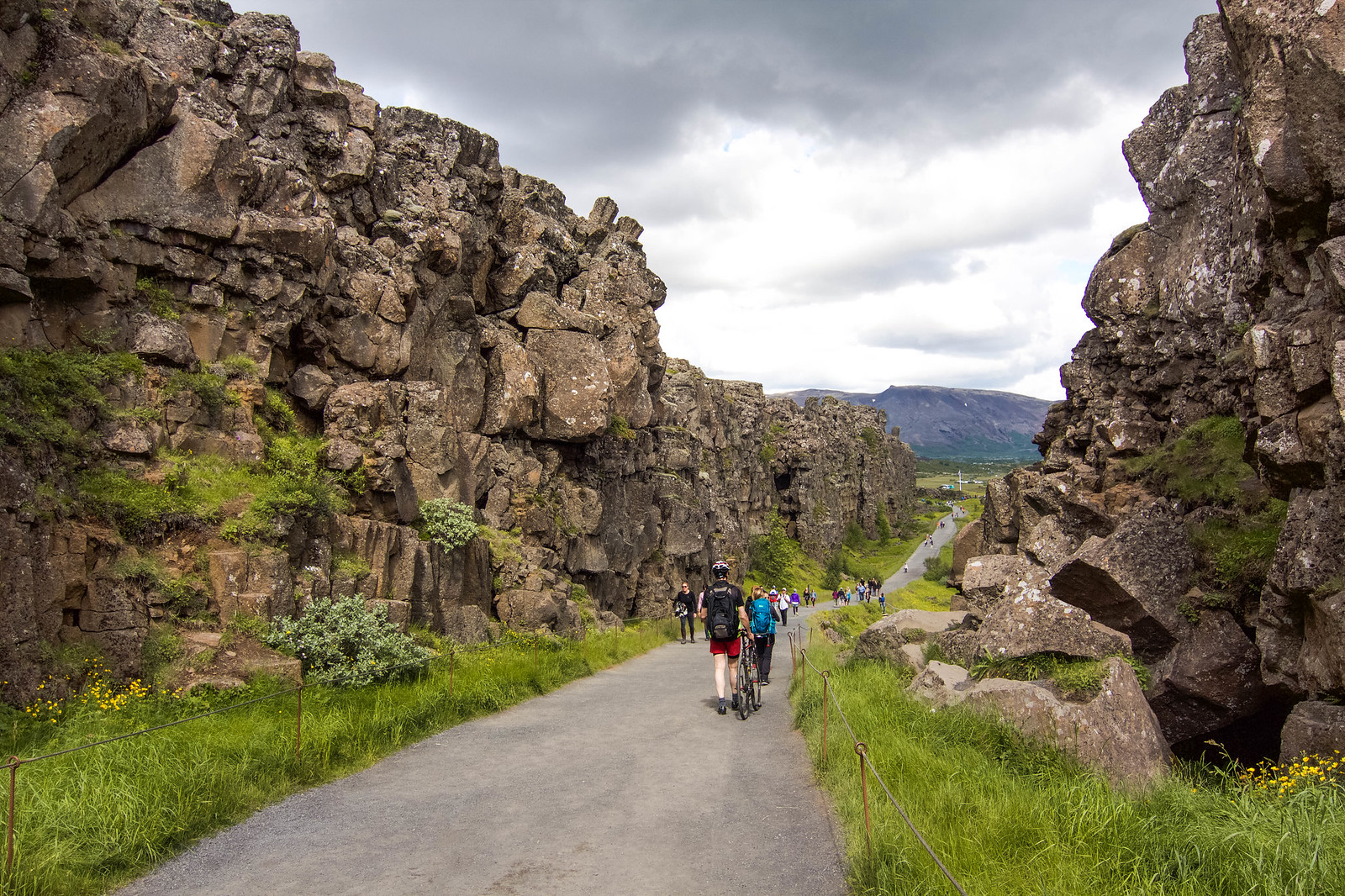 Golden Circle: Making the most of a weekend stopover in Iceland