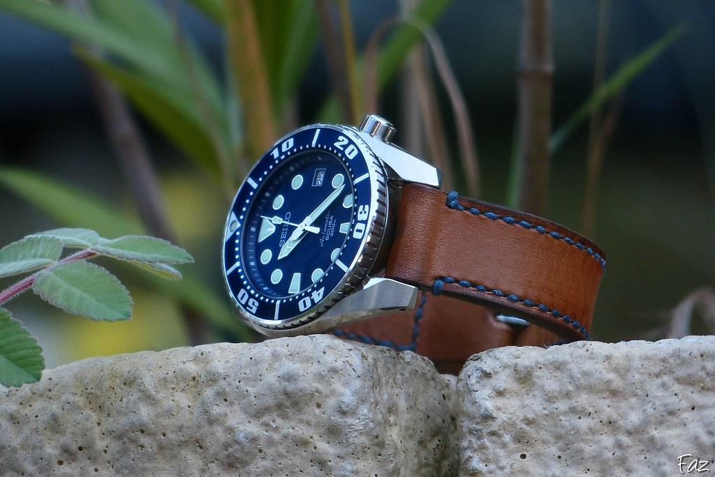 Cadran bleu -> quel bracelet cuir ? - Page 2 15671741994_d75963486f_b