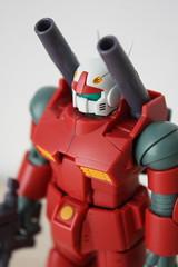 [Robot魂] #203 RX-77-2 GUNCANNON(ver. A.N.I.M.E)