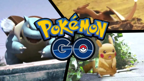 Pokémon Go banned in Iraq