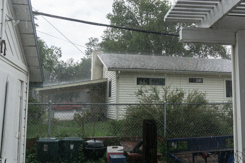 Sept 1st Heavy Rain 2