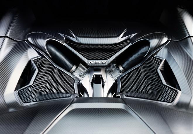 2016 Honda NSX_dan 1