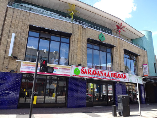 Saravanaa Bhavan, Ilford, London IG1