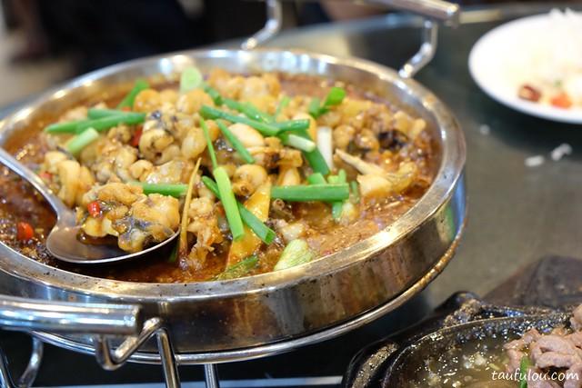 Restaurant De Hunan (11)
