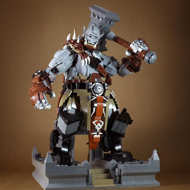 Orgrim Doomhammer-8