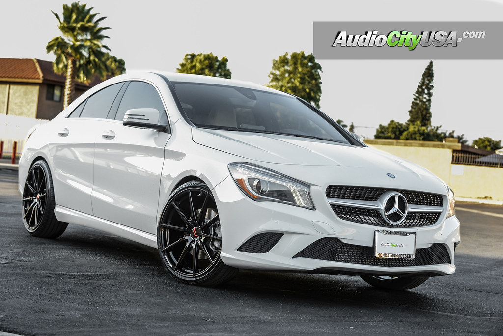2015 mercedes benz cla 250 20 autobahn wheels altenberg audiocityusa mbworld org forums 2015 mercedes benz cla 250 20
