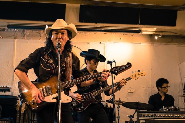 鈴木Johnny隆バンド live at Golden Egg, Tokyo, 24 Sep 2016 -00163