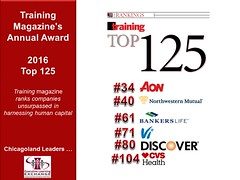 2016 Chicagoland Learning & Talent Development Leaders Exchange