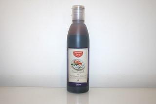 03 - Zutat Balsamico / Ingredient balsamico