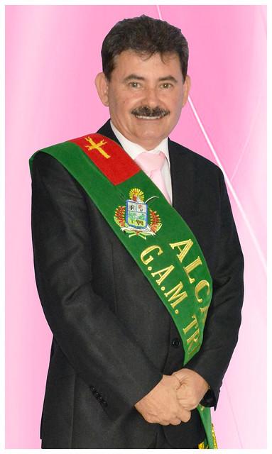 Ing. Mario Suarez Hurtado.