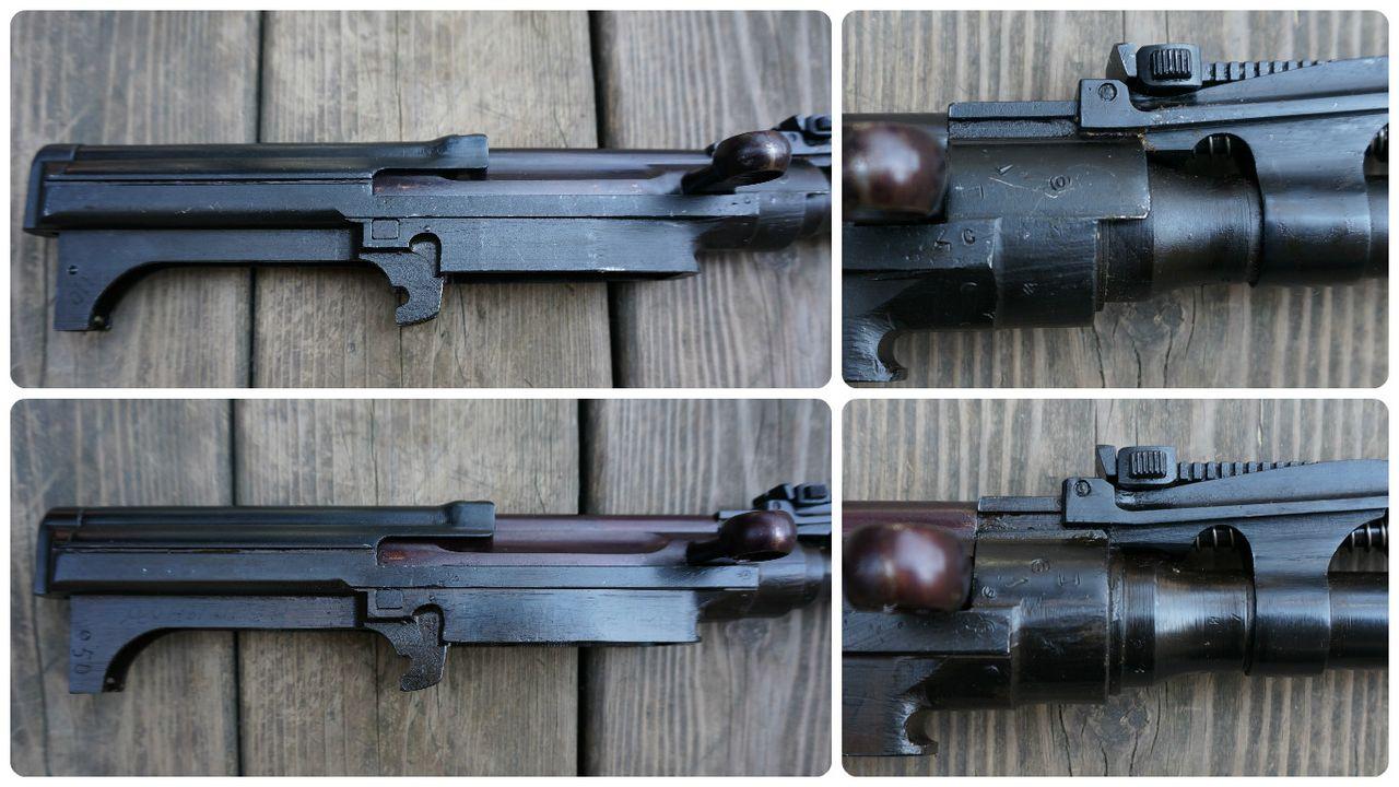 Pb Silenced Pistol U2013 Forgotten Weapons Wiring Diagram