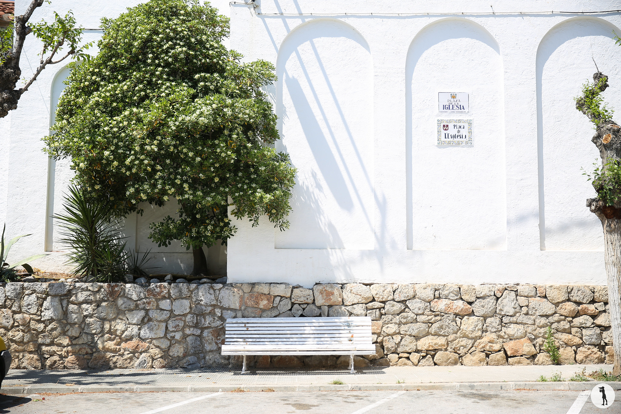 Garraf, Spain