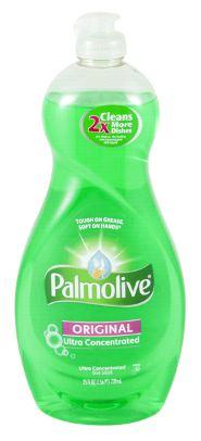 Palmolive Dish Liquid Soap