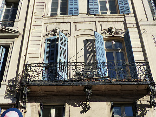 balcons marseille
