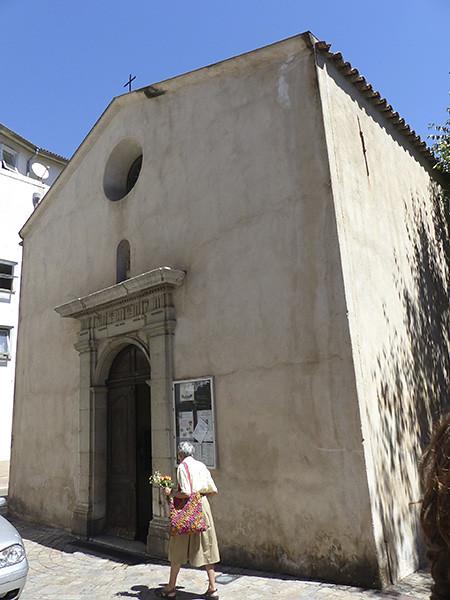 église de Forville