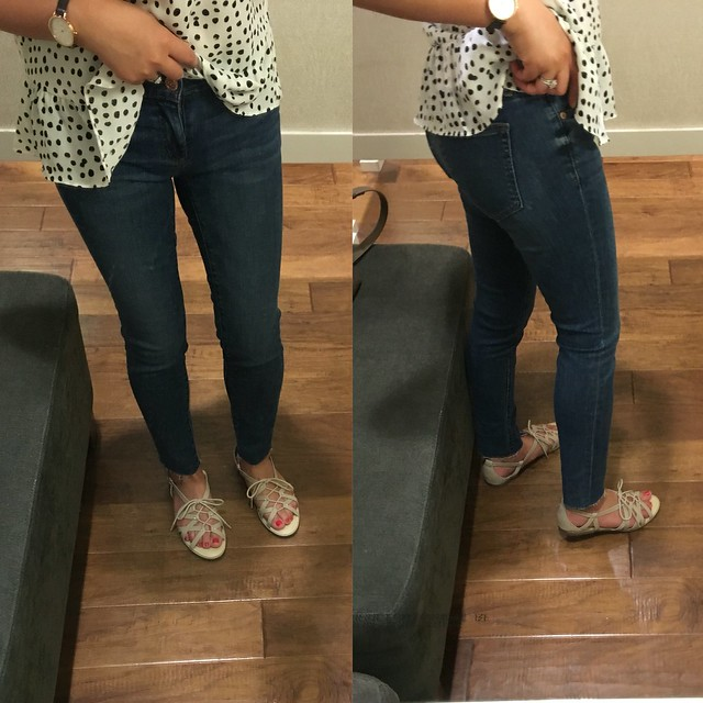 d24f966023464f Recent Outfits + LOFT   Ann Taylor Sale Alerts - what jess wore