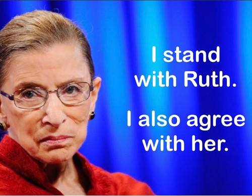 stand with ruth