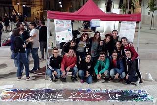 Noicattaro. Missione Giovani 2 front