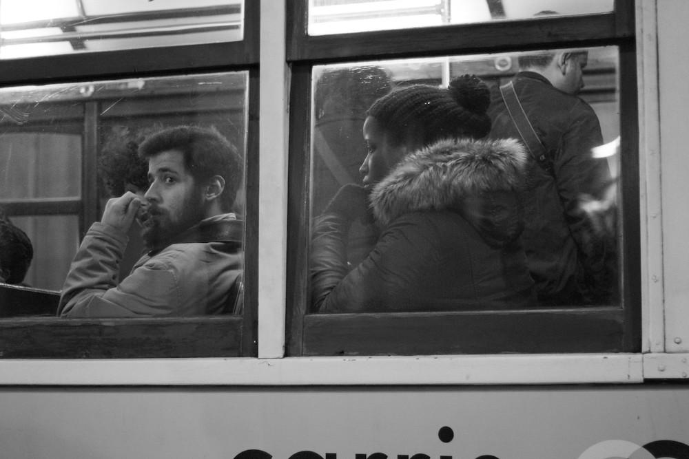 Lisboa en tranvía