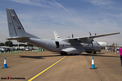 16708 - S-052 - Portuguese Air Force - CASA C-295MPA Persuader - Fairford RIAT 2014 - Steven Gray - IMG_4530