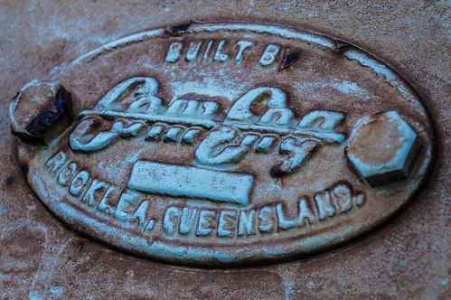 Rocklea Queensland